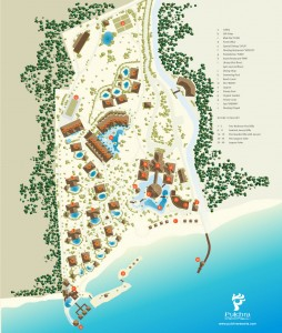 resort-map