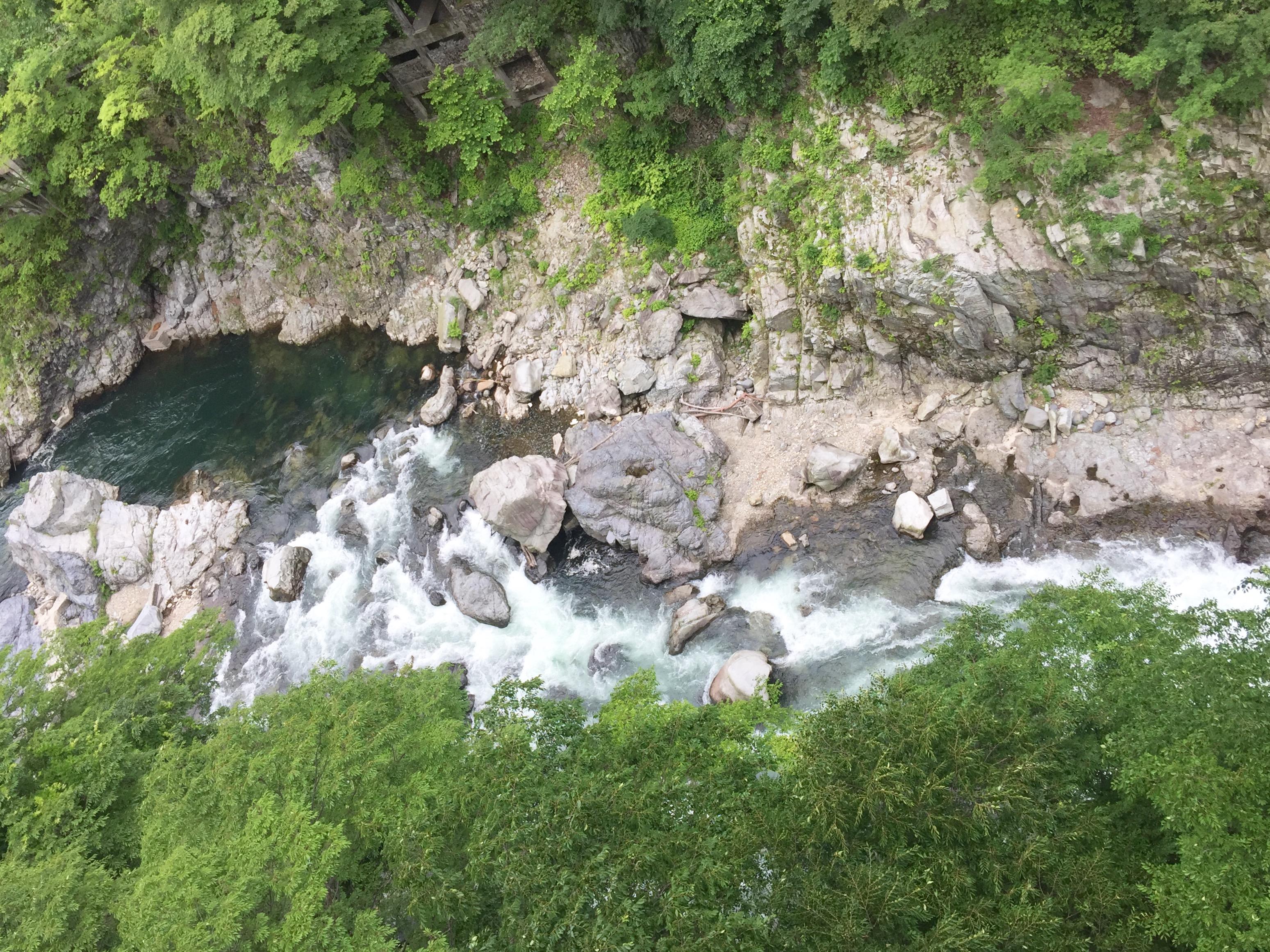今日 の 鬼怒川